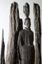 The Male Deity of Cedar